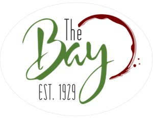 The Bay Sports Bar Retina Logo