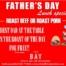 fathers day roast