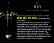 Ernie Else Wines